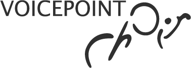 Logo VOICEPOINT-CHOIR